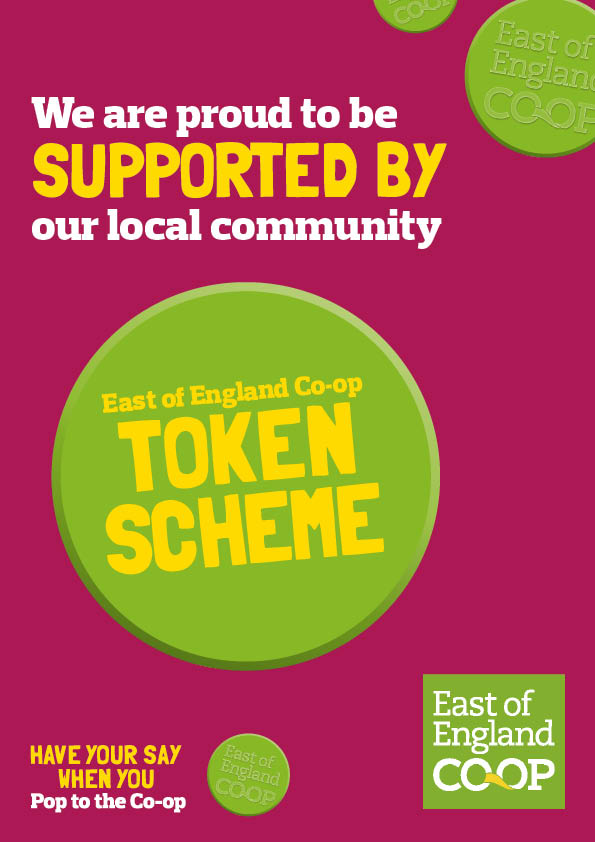 7038 Token Scheme Supported by Poster A4
